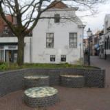 Kunstbank Cleveringaplein