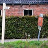 Strijkpaal Trekweg
