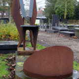 Grafmonument Thea Bervoets