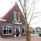 Grandcafé 't Lokaal (gymlokaal)