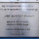Abel Janszoon Tasman (gestolen)
