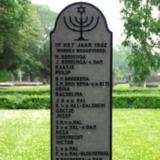 Oorlogs- en joodsmonument