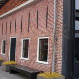 Arsenaal (Kantoor van Rederij Koninklijke Wagenborg)