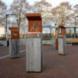 Informatiekeukens Appingedam Stationweg - ontwerper onbekend