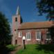 Kerk Eenum - ontwerper onbekend
