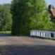 Vaste brug bij Stadsweg 116 - ontwerper onbekend