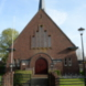 De BOAZ-kerk - ontwerper onbekend