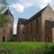 Jacobuskerk - ontwerper onbekend