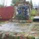 Grafmonument Karel en Henny Arkema-Niezen - Henny  Niezen