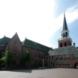 Nicolaïkerk - ontwerper onbekend