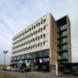 Betonplastieken Eemsmondgebouw - Jaap van der Meij