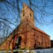 Kerkgebouw - ontwerper onbekend