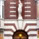 Arsenaal (Kantoor van Rederij Koninklijke Wagenborg) - ontwerper onbekend
