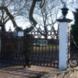 Hek begraafplaats - ontwerper onbekend