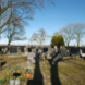 Begraafplaats - ontwerper onbekend