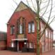 Synagoge - ontwerper onbekend